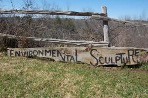 Environmental Sculpture Day - Copy